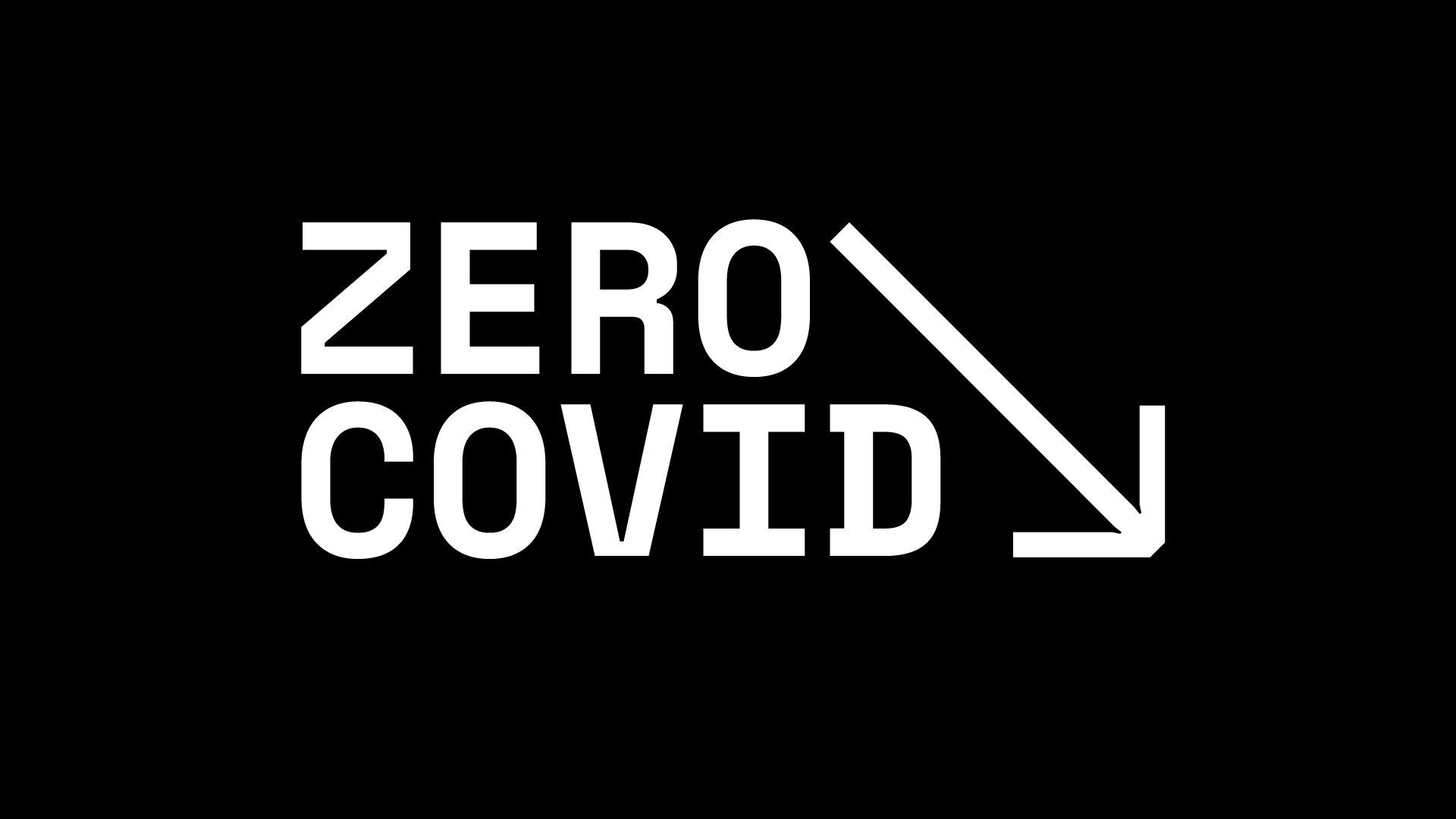 #ZeroCovid