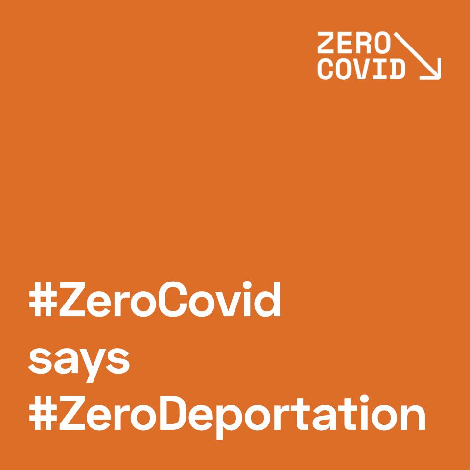 ZeroDeportation