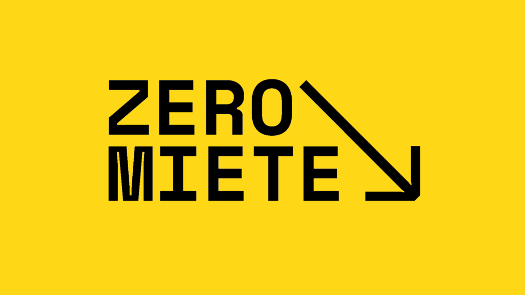Material Zeromiete